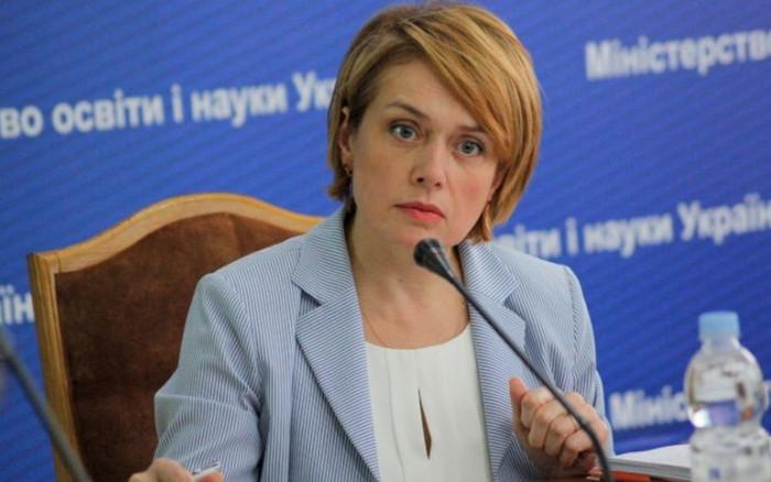 """Закон Украины """"Об образовании"""" не противоречит международным нормам, - министр"""