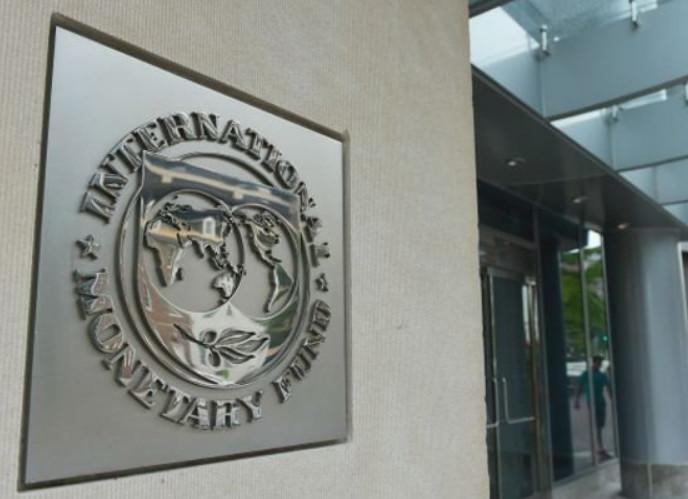 Замораживание программы МВФ несет большой риск для Украины, - НБУ