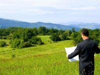 Заполненный образец завещания на земельный участок (пай) / Заповнений зразок заповіту на земельну ділянку (пай)