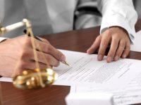 Заполненный образец завещания с условием (примеры требований завещателей к наследникам)