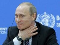 Запрещаю помогать офшорным компаниям из российского бюджета, — Путин