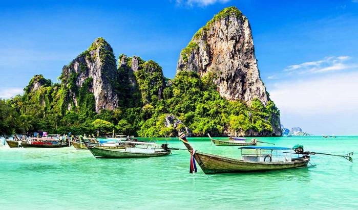 Запрет на въезд в США увеличит поток ближневосточных туристов в Таиланд