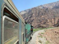 Запуск поезда из Украины в Иран невозможен, – Войцех Балчун