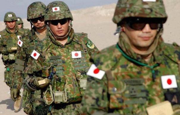 Затраты на оборону Японии превысят 46 миллиардов долларов