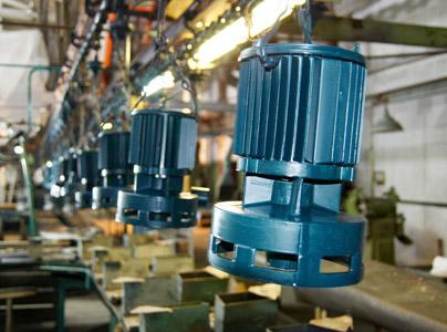 Бизнес-идея: продажа электродвигателей постоянного тока