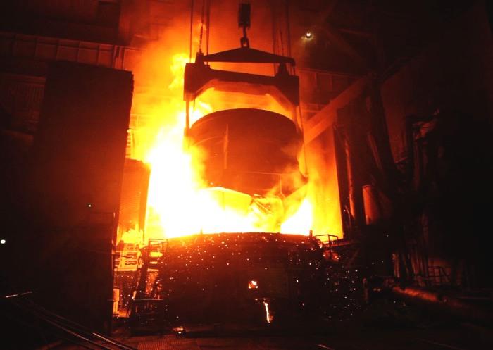 Бизнес-идея: литейный завод