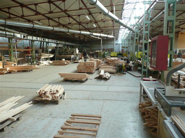 Бизнес идея: завод деревообрабатывающего оборудования