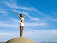 Решение жить здоровым