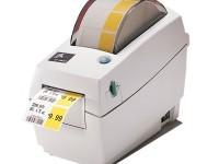 Zebra LP 2824 Plus – лидер среди настольных принтеров этикеток