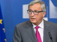Жан-Клод Юнкер: В переговорах о Brexit отсутствует какой-либо прогресс