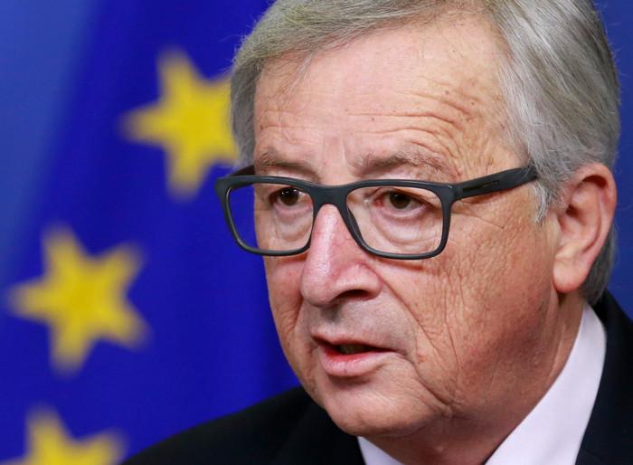 Жан-Клод Юнкер высказал надежду, что Британия вернется в ЕС