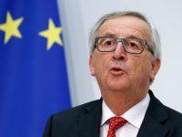 Жан-Клод Юнкер заявил о создании Европейского союза обороны