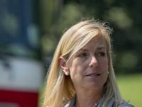 Женщина возглавила министерство внутренней безопасности США