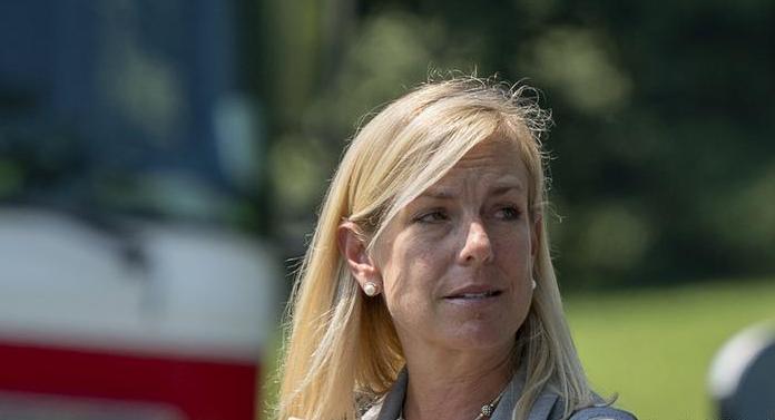 Женщина возглавит министерство внутренней безопасности США