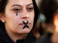 """Женщины Голливуда выступили против харассмента: основанообщественное движение """"Time's Up"""""""