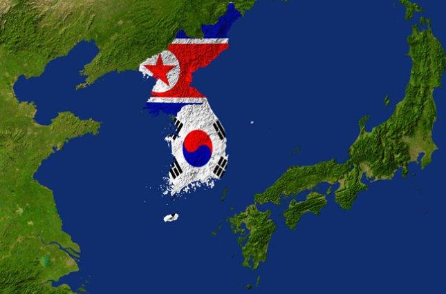 Житель Северной Кореи ночью переплыл по морю в Южную Корею