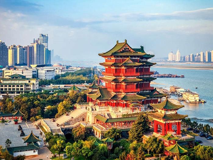 Жителям Пекина обещают за информацию о шпионах $72 тысячи