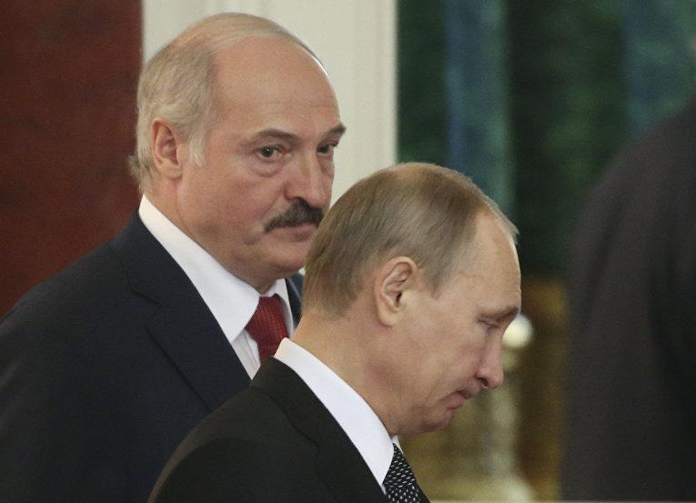 Журналист рассказал, о чем может свидетельствовать ухудшение отношений России и Беларуси
