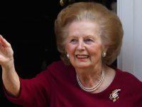 Знаменитая брошь бывшего премьер-министра Британии выставлена на торги