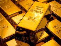 Золото и серебро подорожали после ракетного удара в Сирии