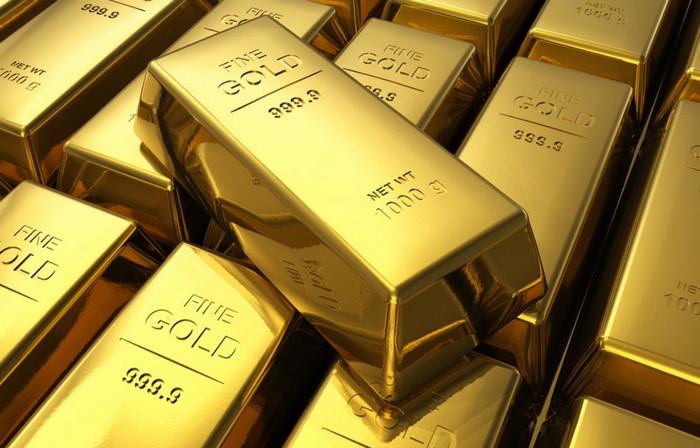 Золото ожидает рекордное повышение цены в 2018 году