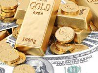 Золотовалютные резервы Украины выросли на 20% в 2017 году