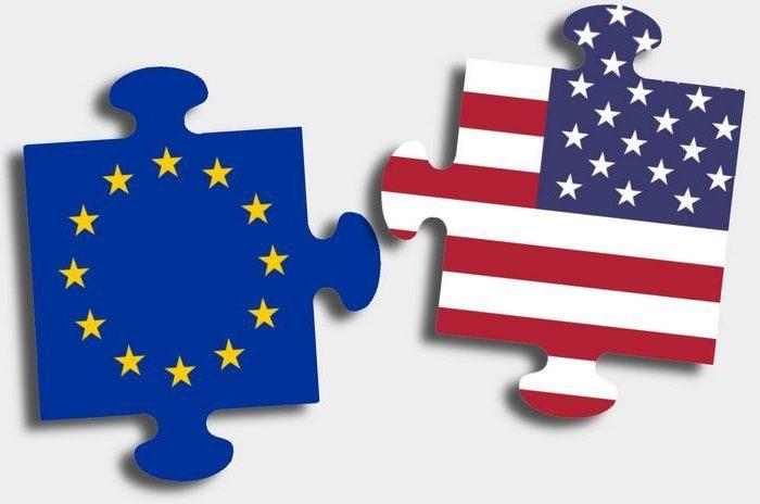 ЗСТ между Евросоюзом и США может компенсировать потери от Brexit, - Джон Керри